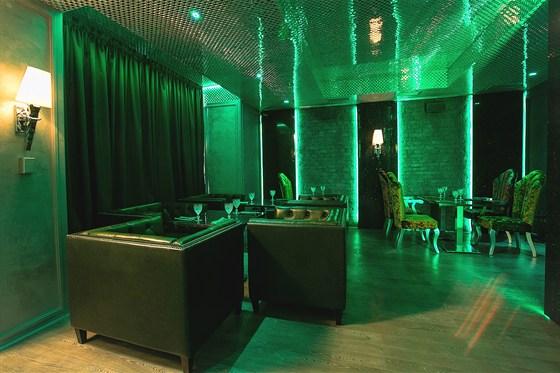 Ресторан Shishka - фотография 8
