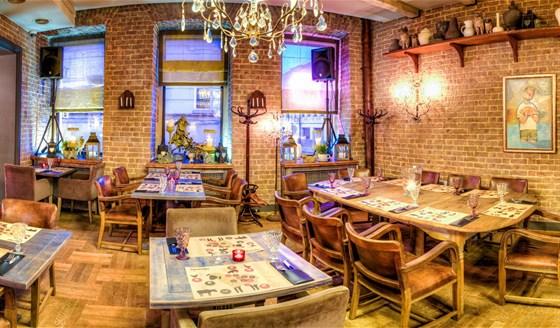 Ресторан Lookcafé - фотография 23
