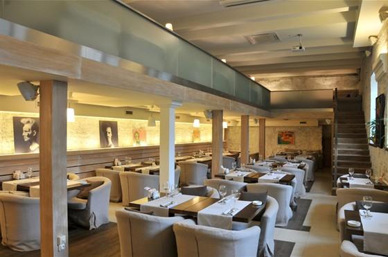 Ресторан Art Clumba/Fassbinder - фотография 16