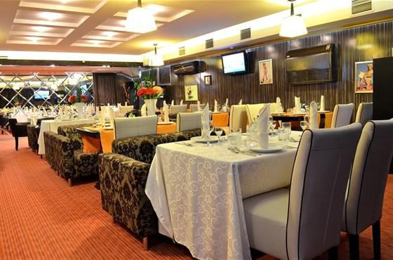 Ресторан Шантарель - фотография 3