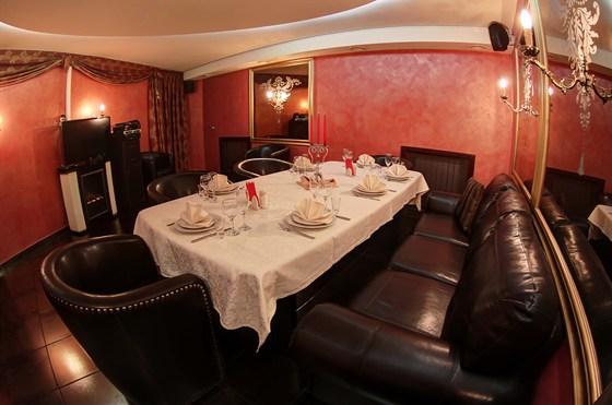 Ресторан Белая лошадь - фотография 4