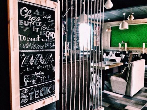 Ресторан Фенхель - фотография 3