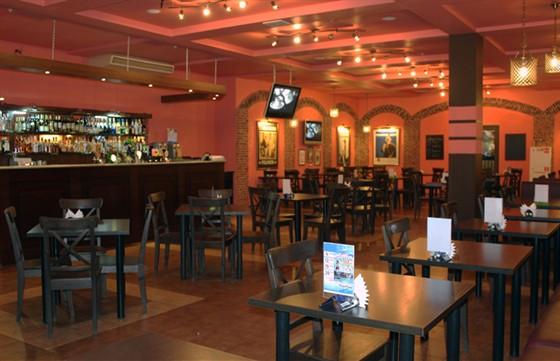 Ресторан Kroft - фотография 5