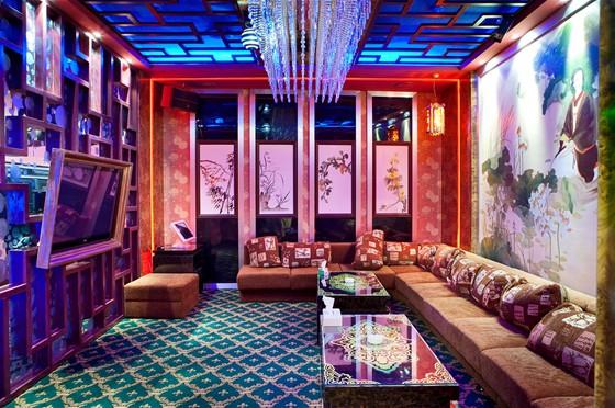 Ресторан Empress Hall - фотография 14 - Зал № 7
