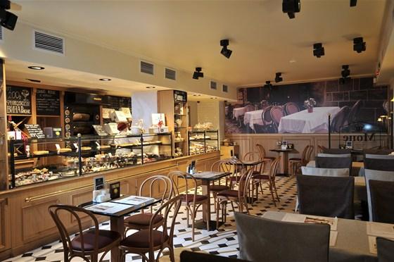Ресторан Моне - фотография 5