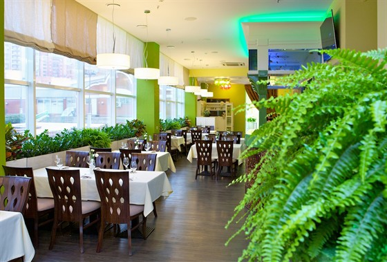 Ресторан Natur'e - фотография 2