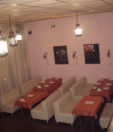 Ресторан Калинка - фотография 5