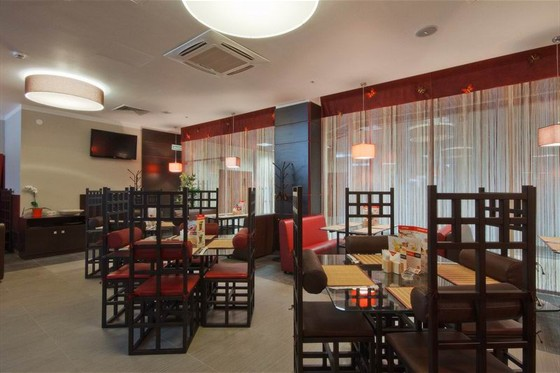 Ресторан Васаби/Розарио - фотография 3