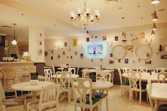 Ресторан Пьяный эклер - фотография 3
