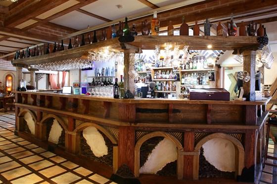 Ресторан Бакинский бульвар  - фотография 2