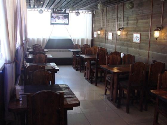 Ресторан Kim Pab - фотография 1