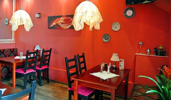 Ресторан Tamari's - фотография 2