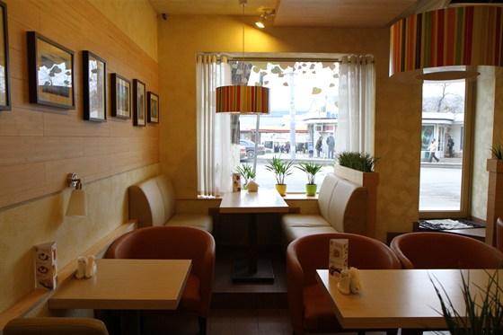 Ресторан Вкуснолюбов - фотография 12