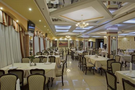 Ресторан Салют - фотография 7