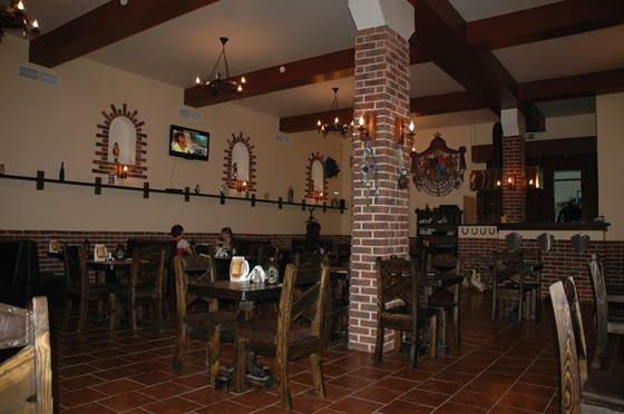 Ресторан Альтмюллер-хаус - фотография 2
