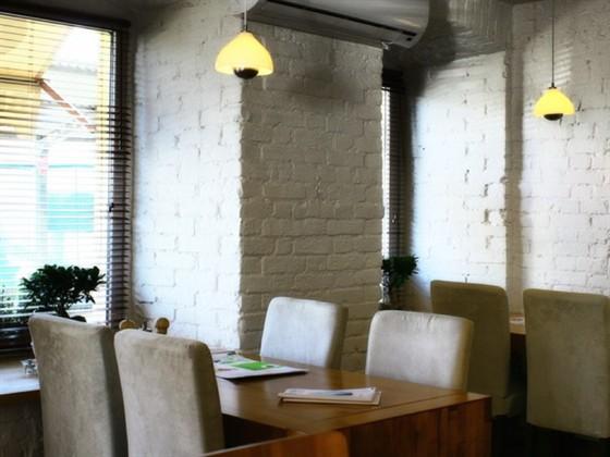 Ресторан First Coffee - фотография 7