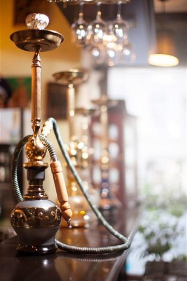 Ресторан Baran Bar - фотография 13