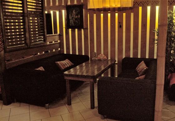 Ресторан Хижина Ча - фотография 2