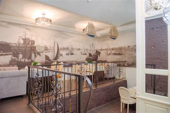 Ресторан Пушкино - фотография 4