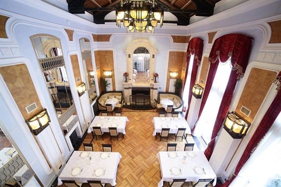 Ресторан Альков - фотография 12