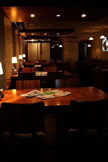 Ресторан First Coffee - фотография 2