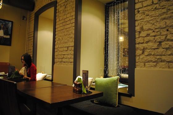 Ресторан Coffee Is - фотография 11