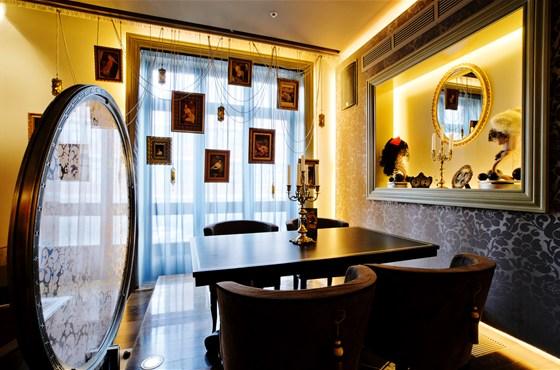Ресторан Haute Couture  - фотография 10