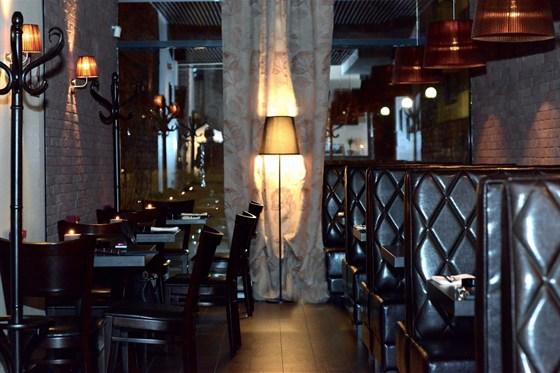Ресторан Grace Bar - фотография 7