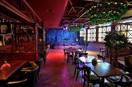 Ресторан Butler - фотография 2
