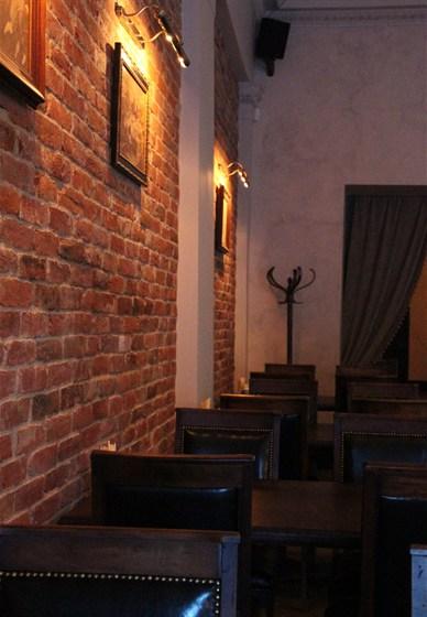 Ресторан Фландрия - фотография 1