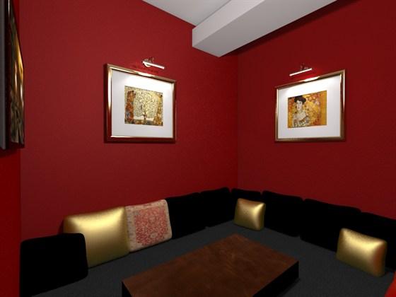 Ресторан Chillout Home - фотография 6