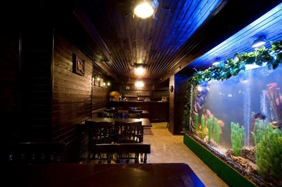 Ресторан Эрмитаж - фотография 13