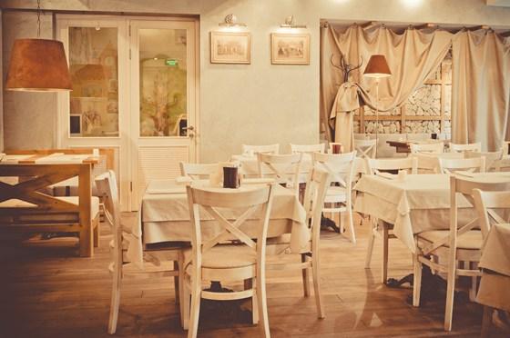 Ресторан Печорин - фотография 1