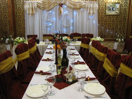 Ресторан Медео - фотография 16