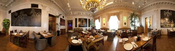 Ресторан Революция - фотография 1