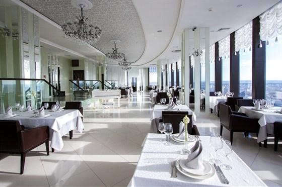 Ресторан Вертикаль - фотография 3