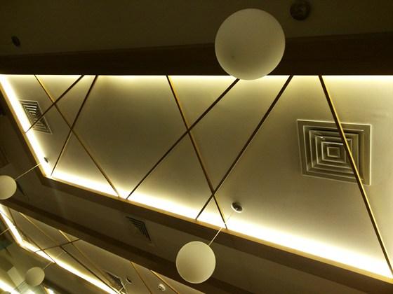 Ресторан Эссе - фотография 1