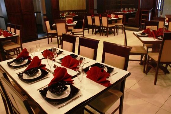 Ресторан Ла мезон - фотография 10 - Ресторан