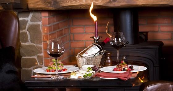 Ресторан Il camino - фотография 3