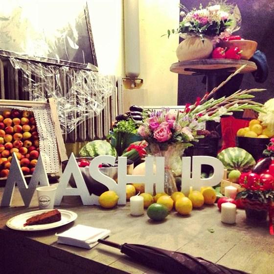 Ресторан Mashup Kitchen - фотография 12
