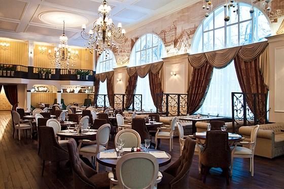 Ресторан Ломоносов - фотография 8