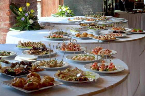 Ресторан Delicatering - фотография 3