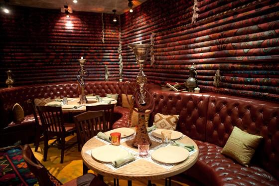 Ресторан Хурман - фотография 2