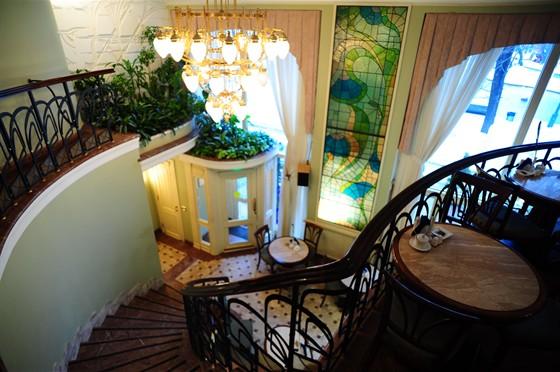 Ресторан Альдебаран - фотография 2