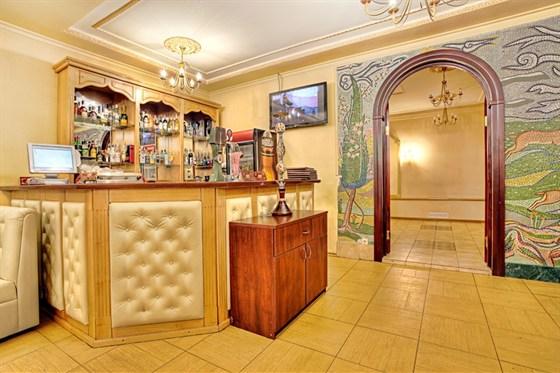 Ресторан Хамса - фотография 5