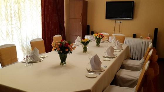 Ресторан Шереметьевский - фотография 17