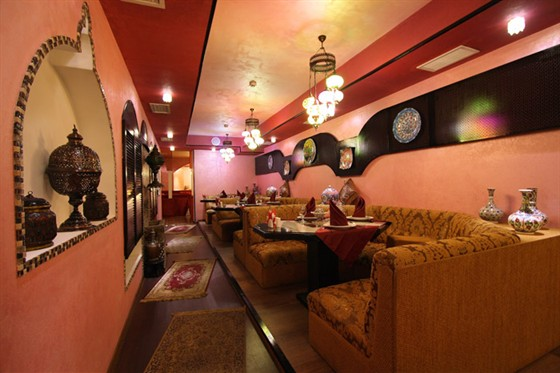 Ресторан Keyfi Konak - фотография 14