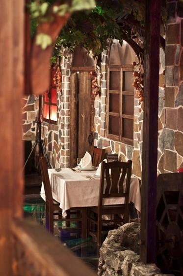 Ресторан Ариана - фотография 8