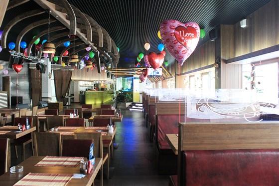 Ресторан Семь узлов - фотография 2