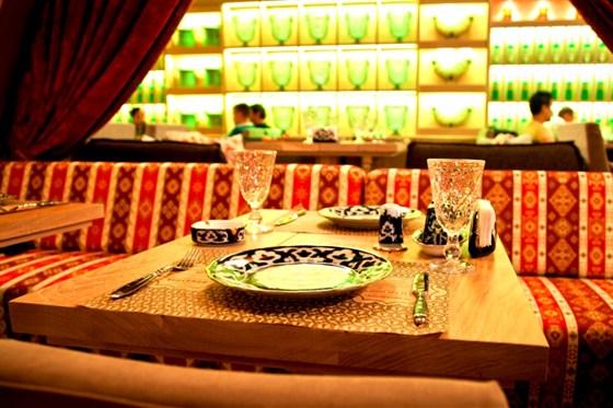 Ресторан Торне - фотография 25